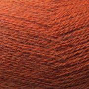 Alpaca 1 Bränd Orange