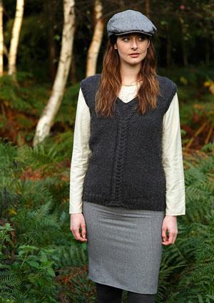 Yately Vest