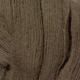 Gästrike 1 trådig ull mörkbrun