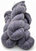 2-trådigt ullgarn Lavendel