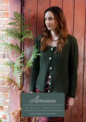 Riseley Cardigan