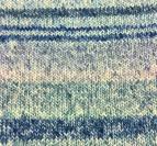 Rigmor by Permin - Jeans/Grå