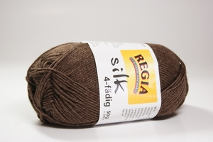 silk brun