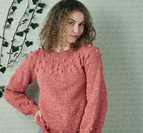 Sweater i Isabella