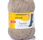 RegiaTweed Grå/beige
