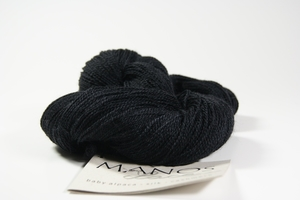 Manos Lace Bess Black