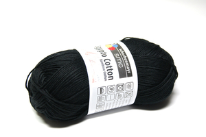 egypto cotton svart