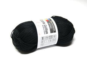 egypto cotton svart