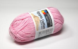 egypto cotton rosa