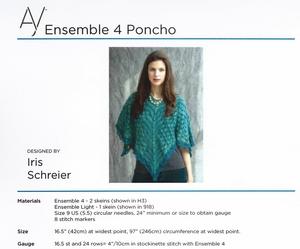 Ensemble 4 Collection