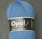 Opal jeansblå