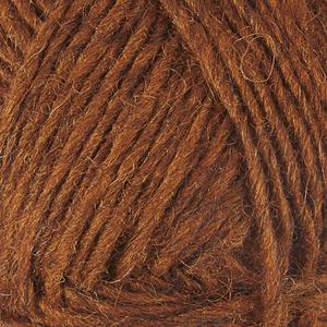 Léttlopi Rust heather