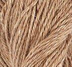 Llama Silk Råbeige