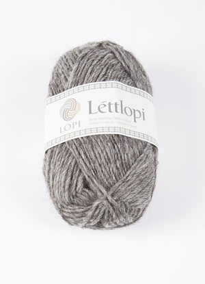 Léttlopi Grey heather