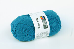 Fine wool turkos