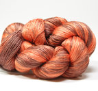 Silk essence brun/orange