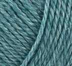 No. 4 Organic Wool + Nettles Petrol