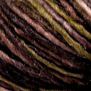Silk Blend Moss