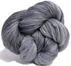 Ensemble 4 silvergrå melange