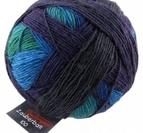 Zauerball100 Blue