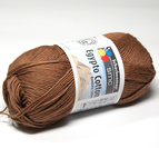 Egypto cotton brun