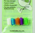 Clover Stickhållare