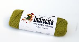 Alpacka Lindblom