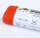 Alpacka Orange