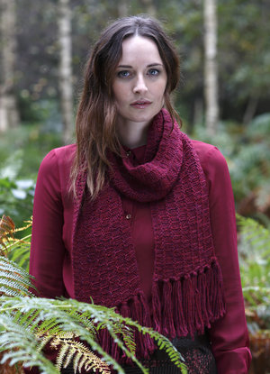 Rotherwick scarf