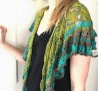 Every Which Way Shawl Kit