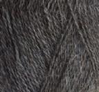 Alpaca 1 Grå Eco